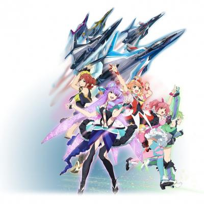 Macross Delta - Walküre