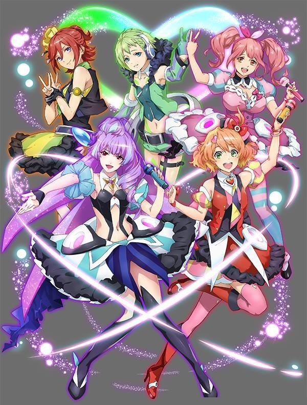 macross delta - Walkure (2)