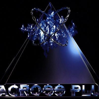 macross plus logo