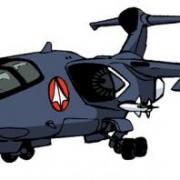 LVT Avenger II