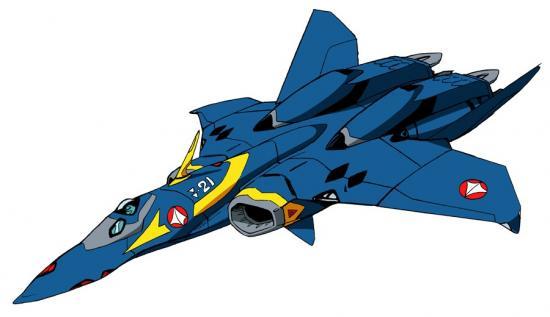 YF-21