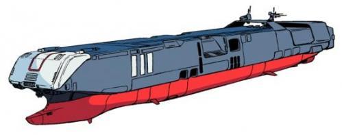 Daedalus SLV-111