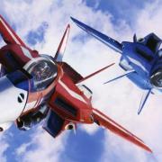 VF-1J max / millia