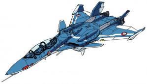 VF-0D Shin
