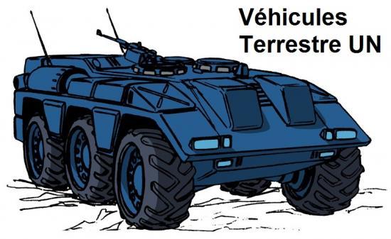 Vehicule Terrestre UN