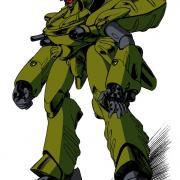 Battle suit evolue