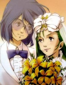 mariage max milia