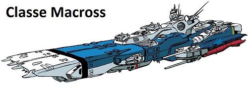 Classe macross