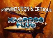 Critique anime macross plus 2