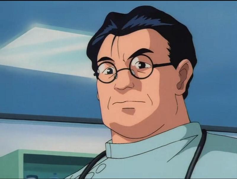 Dr chiba 1