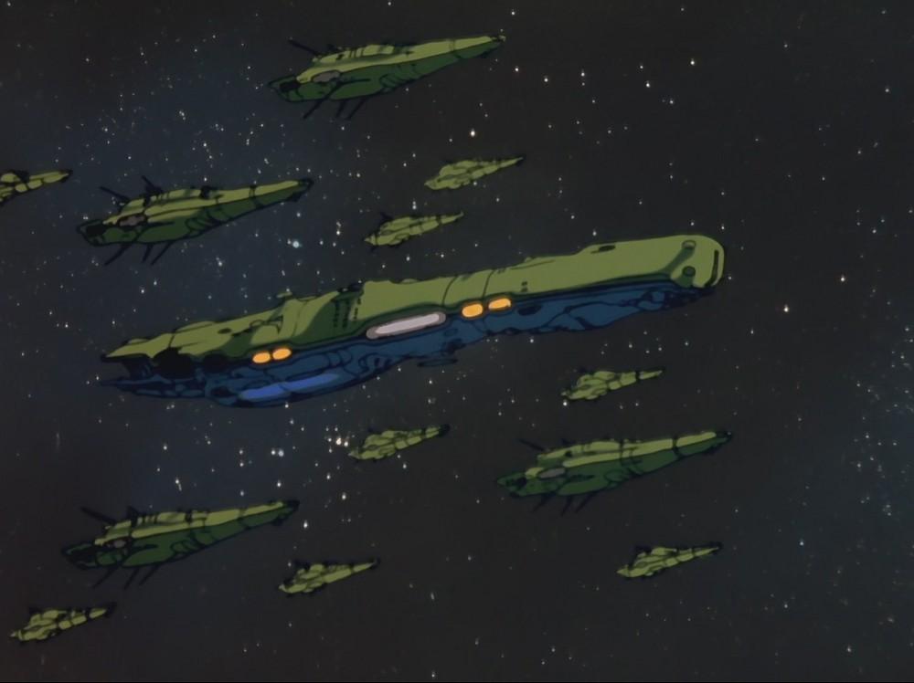Flotte adoclass