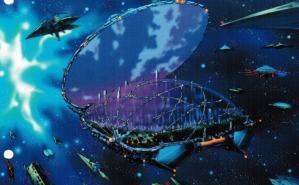 Flotte macross 7