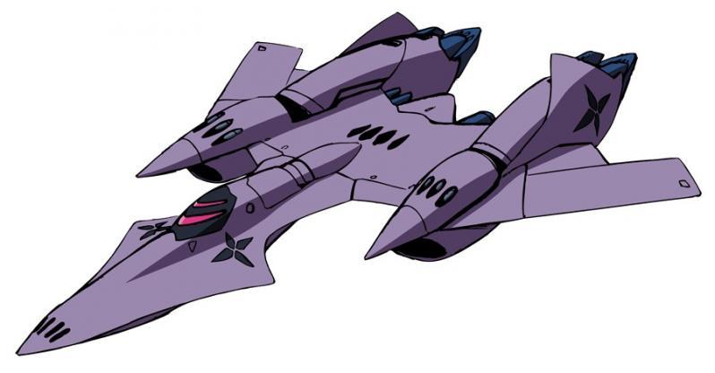 Fz 109a fighter