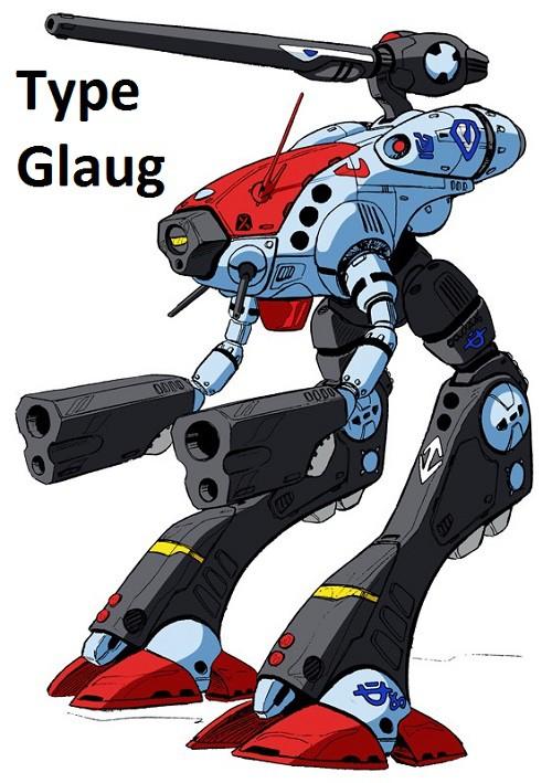 Glaug
