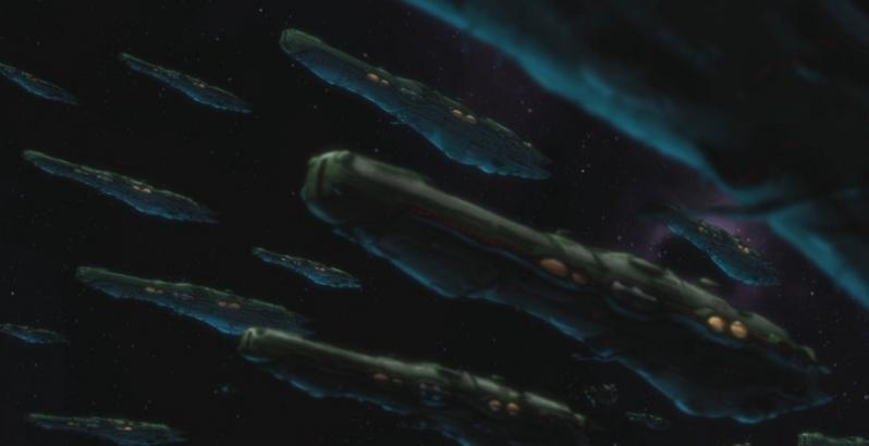 ship zentradi