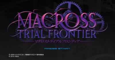 Macross trial frontier 2