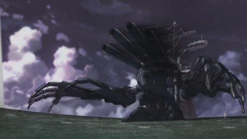 Monster hwr 00 mk 2