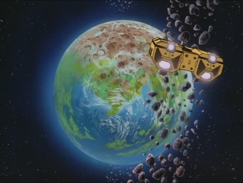 Planet zola