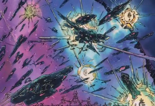 Protoculture wars