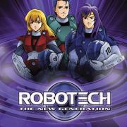 Robotech mospaeda 1