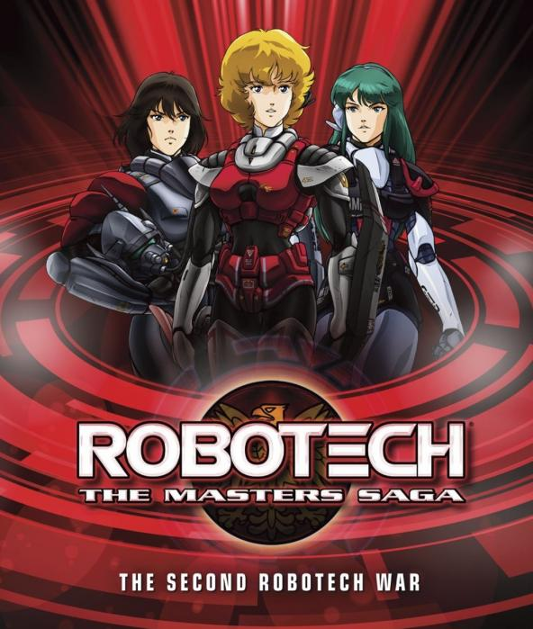 Robotech southerncross 1