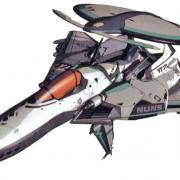 Rvf 171ex fighter