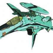 Rvf 25 fighter