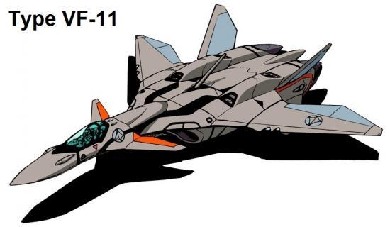 type VF-11