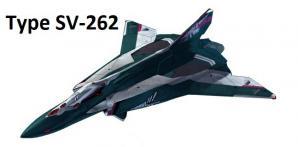 Type sv 262