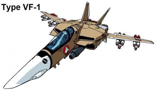 type vf-1