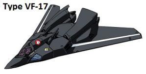 Type vf 17