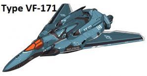 Type vf 171