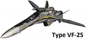 Type vf 25