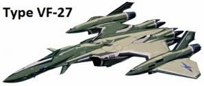 Type vf 27