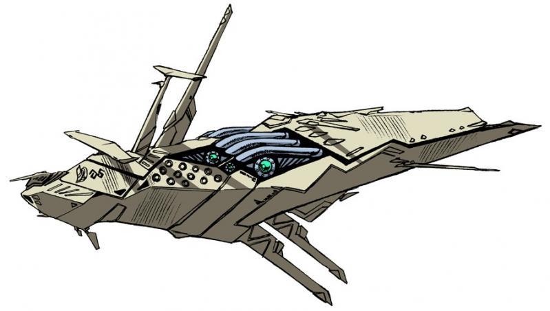 Varauta frigate