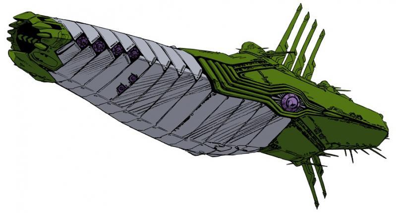 Varauta standardbattlelinebattleship