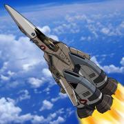 Vf 1 atmospherique booster 2