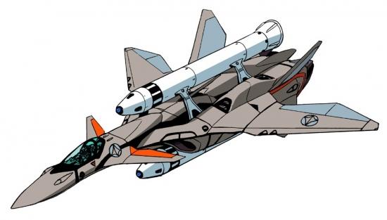 vf-11b booster