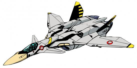 Vf 11b vfx2 fighter