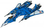 Vf 14 m3blue fighter