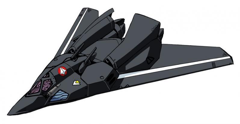 Vf 17d fighter