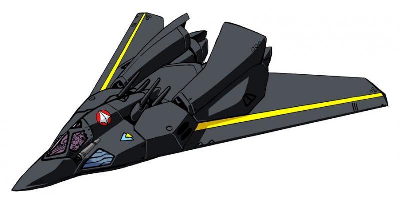 Vf 17s fighter 1