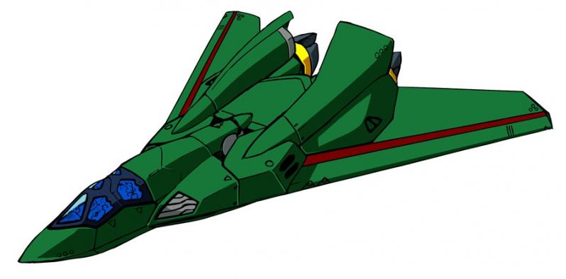 Vf 17tcustom fighter