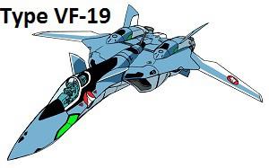 type VF-19