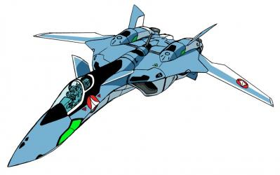 Vf 19a fighter