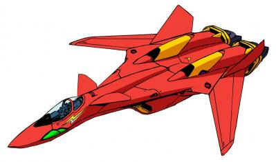 Vf 19custom fighter