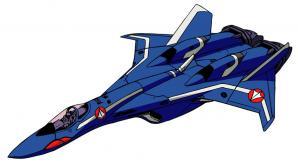 Vf 19f fighter