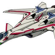 Vf 19p fighter