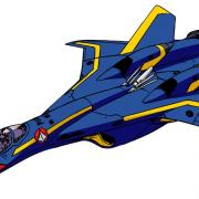Vf 19s fighter