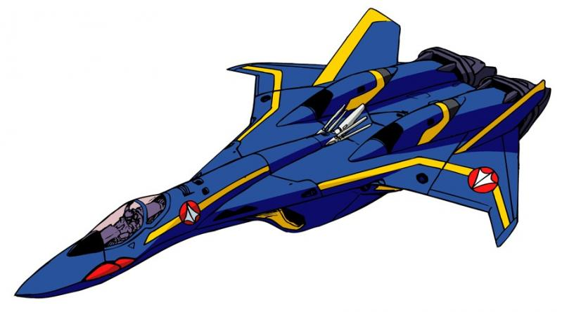 Vf 19s fighter